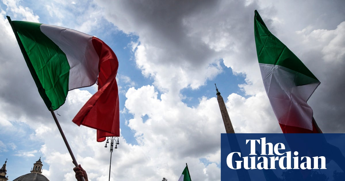 Alleged killing of migrant by far-right politician prompts Italy gun control row