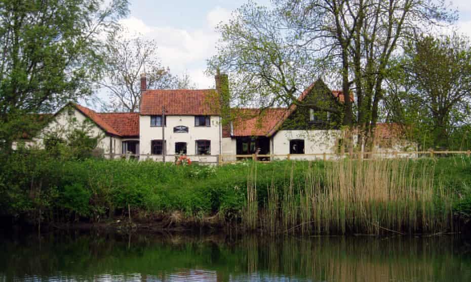 The Locks Inn, Geldeston