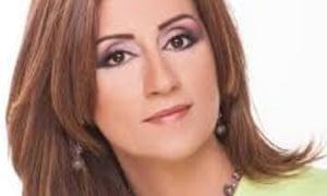 Liliane Daoud