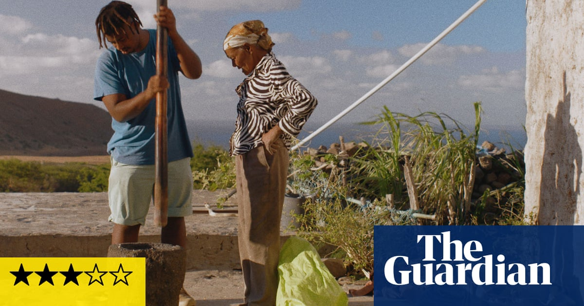Djon África review – globetrotting quest yields warmth and wonder