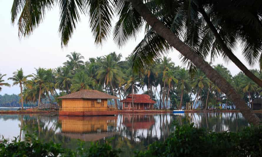 Oyster Opera Resort, Kerala