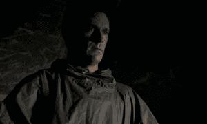 Don Draper as Dick Whitman