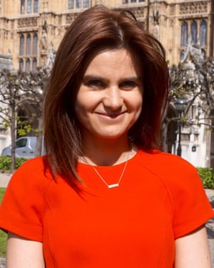 Jo Cox, a British member of parliament, was assassinated by a far-right extremist.