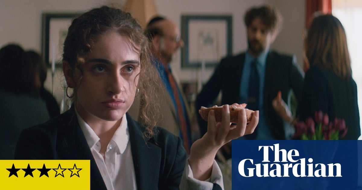 Shiva Baby review – black comedy is a festival of excruciating embarrassment
