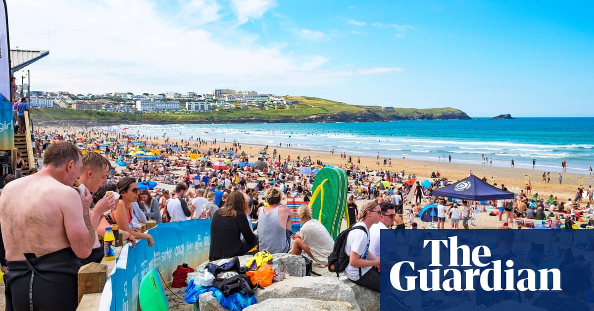 'It's not freedom day for locals': tourist hotspots wary of 19 July invasion
