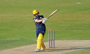 Liam Dawson has helped guide Hampshire to the Royal London Cup final and could be a surprise World Cup inclusion.