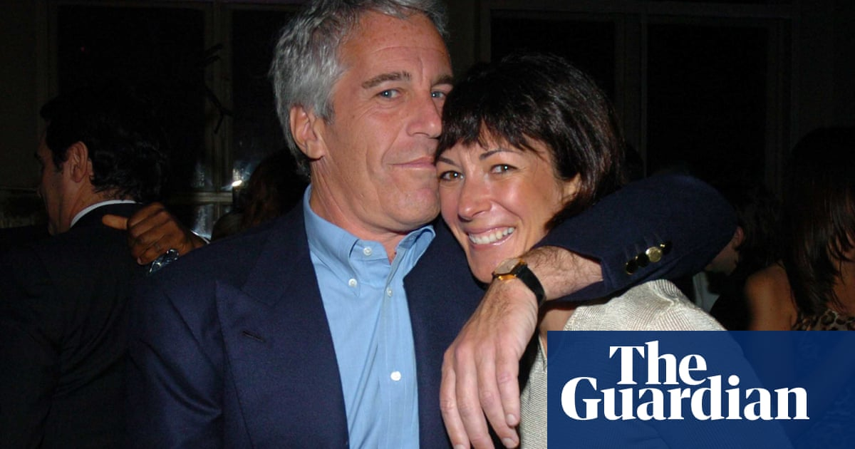 Hunting Ghislaine: unpicking truth from conspiracy in the Epstein saga