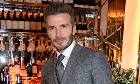 David Beckham buys Salford City stake and makes Class of 92 majority owners