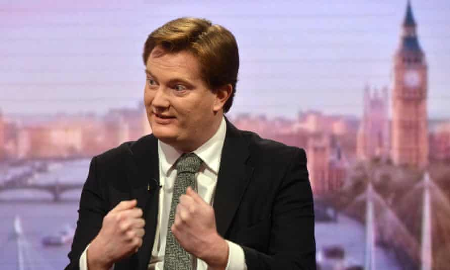 Danny Alexander made his comments on the BBC's Andrew Marr Show.