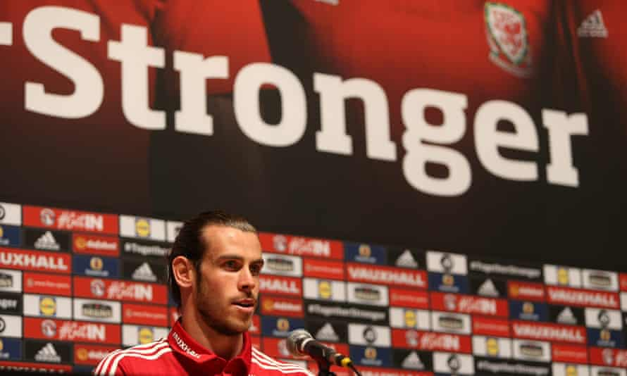 Wales proved they are more than just Gareth Bale on matchday one.