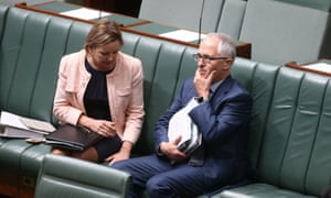 Malcolm Turnbull has implicitly rebuked Sussan Ley's private member's bill on sheep exports.