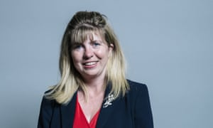 Maria Caulfield, the Conservative MP for Lewes