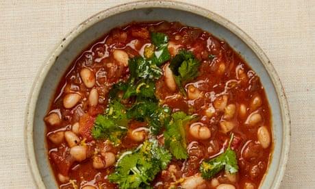 Meera Sodha's recipe for Iraqi white bean stew