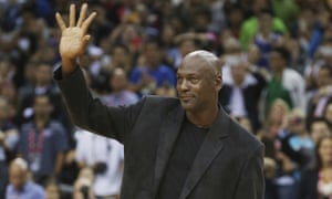 Michael Jordan is now the principal owner of the Charlotte Hornets