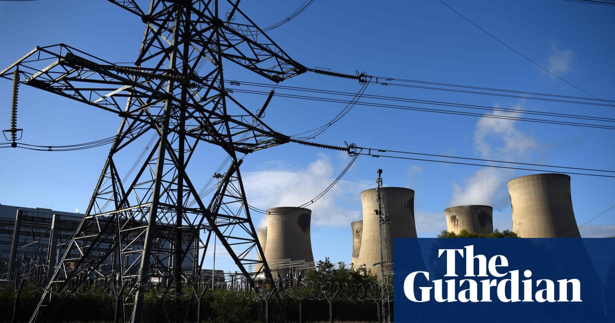 What is carbon capture, usage and storage – and can it trap emissions? - The Guardian
