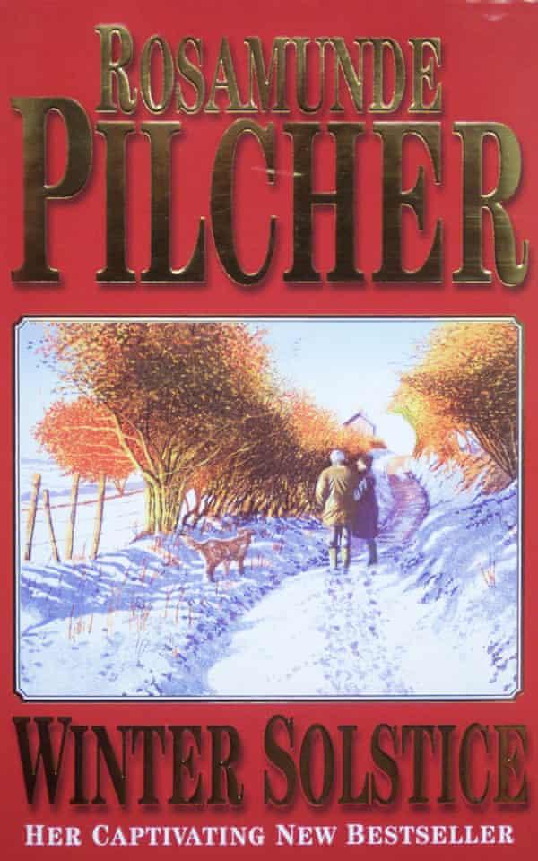 Winter Solstice by Rosamunde Pilcher.