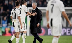 Jose Mourinho was once again the centre of attention after Wednesday's win.