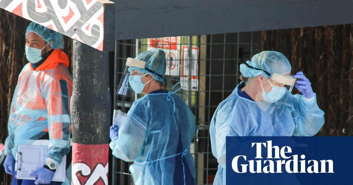 Māori party warns reopening New Zealand amid Covid outbreak would be 'modern genocide'