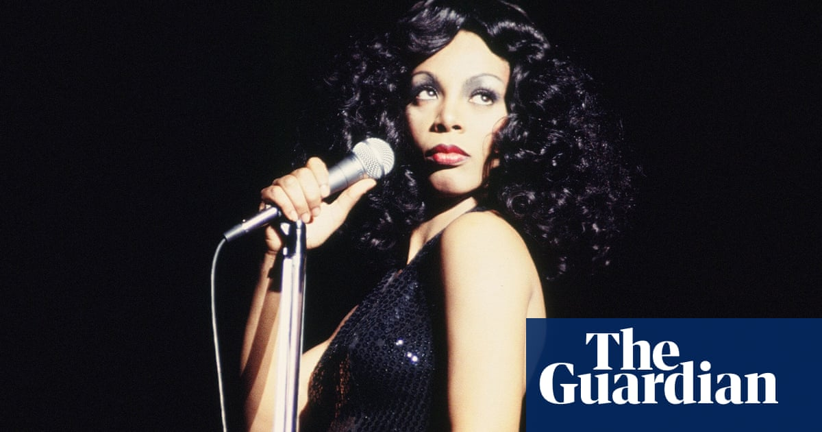 From Donna Summer to Derek Jarman: gay stars reveal the artworks that  changed their lives