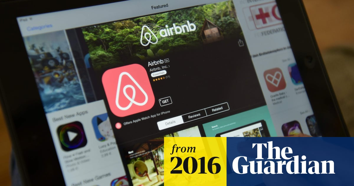Using Wi-Fi in Airbnb rentals poses security threat, researchers say