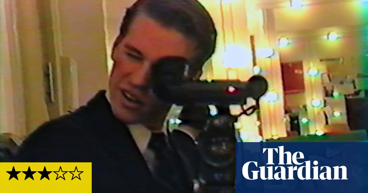Val review – unusual doc offers fractured portrait of an unusual actor
