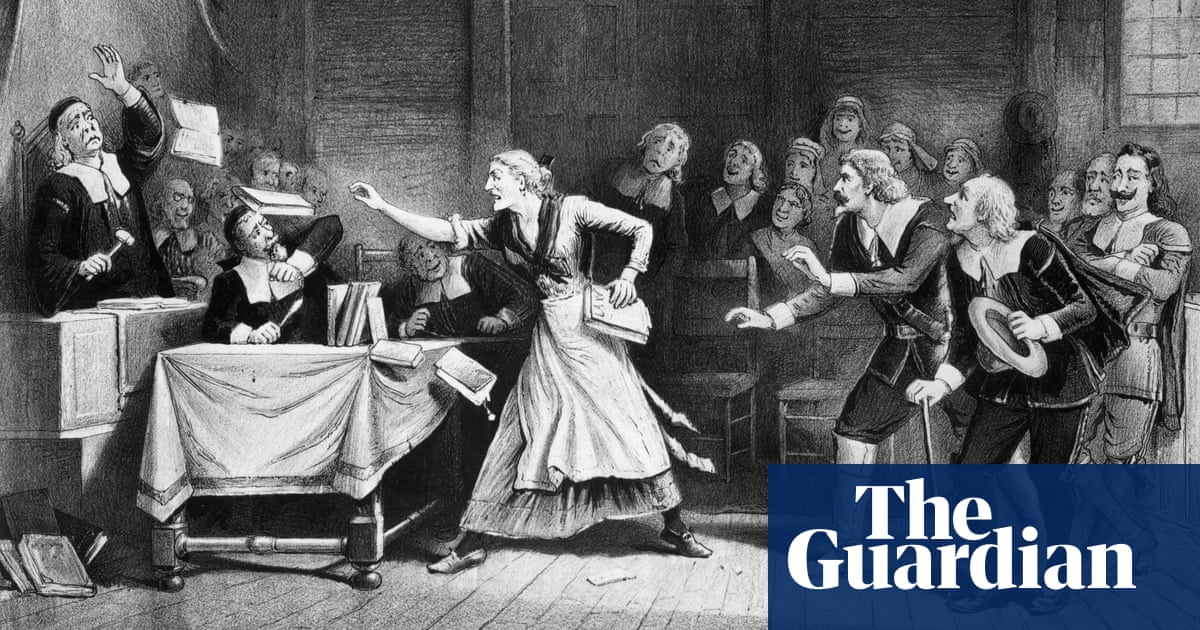 Woman condemned in Salem witch trials on verge of pardon 328 years later