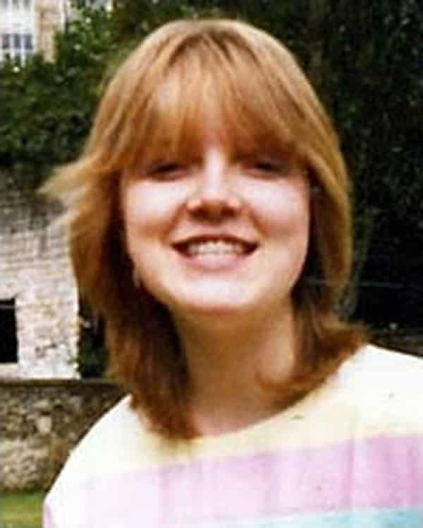 Melanie Road, whose murder in 1984 was the subject of Catching Melanie's Killer.