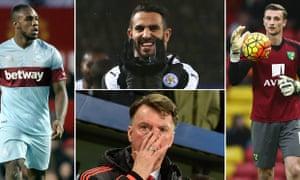 Premier League: 10 things