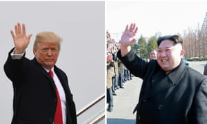 Donald Trump's decision to accept an ffer of talks with Kim Jong-un has divided opinion among experts.