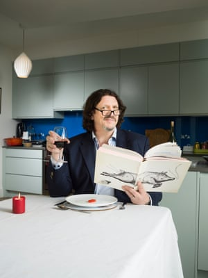 Jay Rayner shared what he learned during his year as a restaurant critic stuck at home.