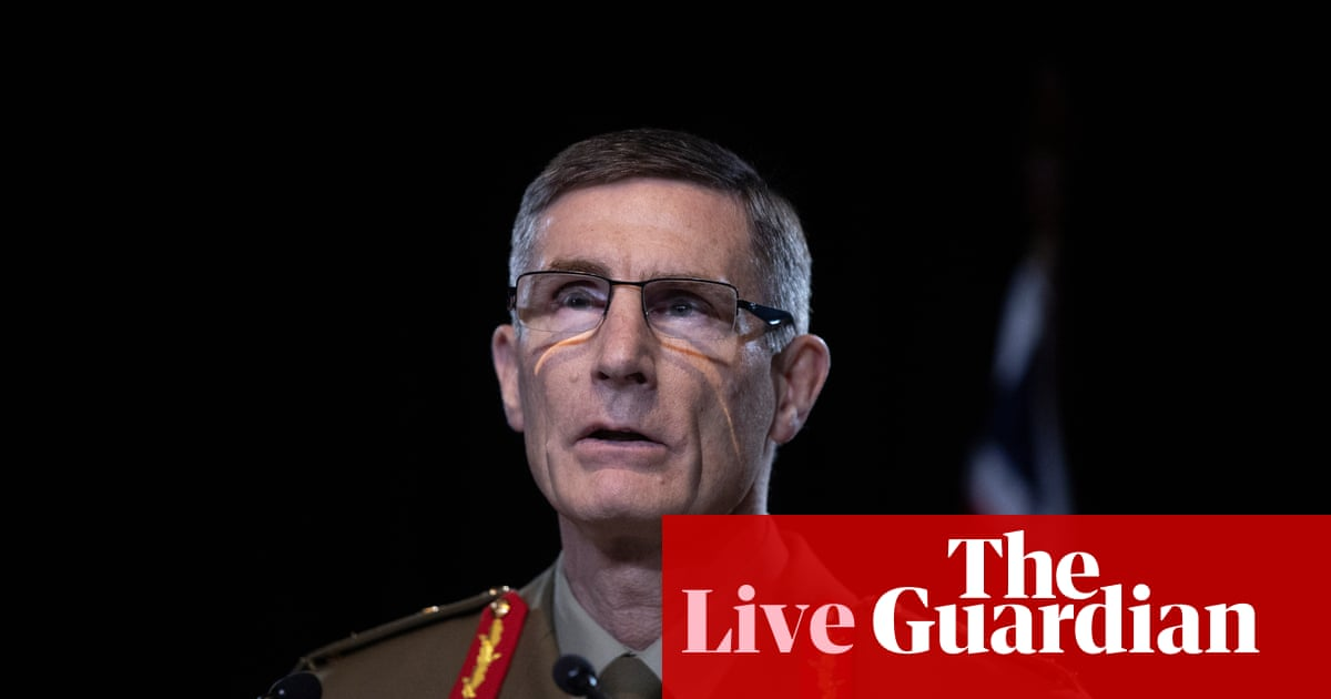 Australian special forces Afghanistan war crimes inquiry report released – latest updates – The Guardian
