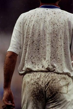 An AFL umpire