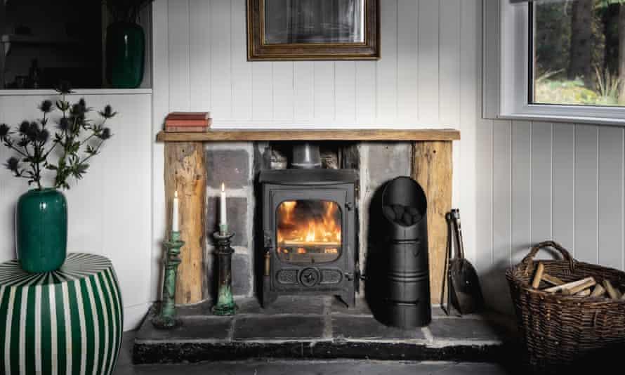 Eilean Shona – Vanessa Branson's private island retreat in Loch Moidart