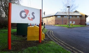 G4S has run the Medway secure training centre since it opened in 1998.