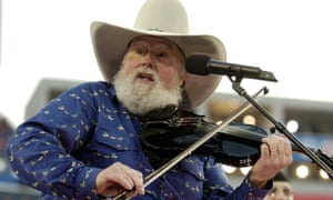 Charlie Daniels performed at the Superbowl in 2005. He has died at 83.