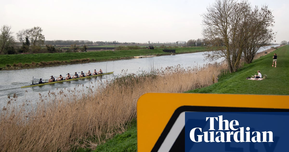 Boat Race 2021 floats to Great Ouse for unique, unpredictable edition
