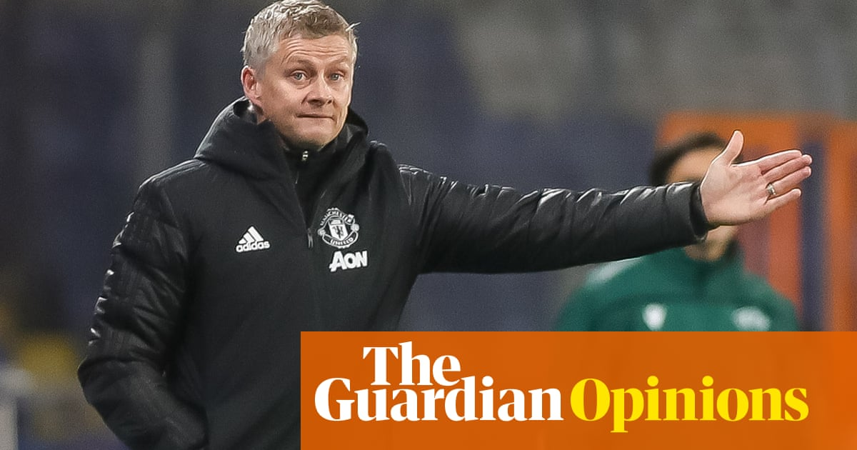 Manchester United risk more drift if  they stick with Ole Gunnar Solskjær | Jonathan Liew