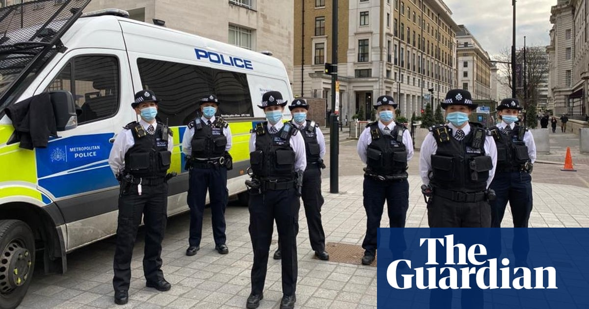 This portrayal of policing as casually corrupt is an insult to serving officers | Letter - the guardian
