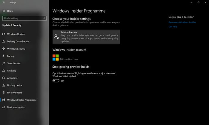 How can I force my Windows 10 laptop to update? | Technology