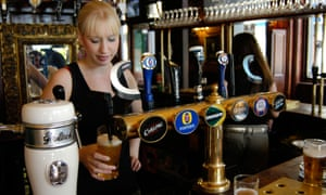 Costs are crippling': more than 900 British pubs vanished in 2018