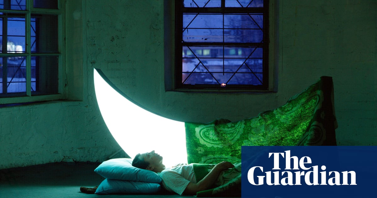 The Moon: a Celebration of Our Celestial Neighbour – in pictures