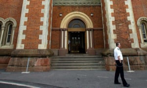 HM Prison Liverpool
