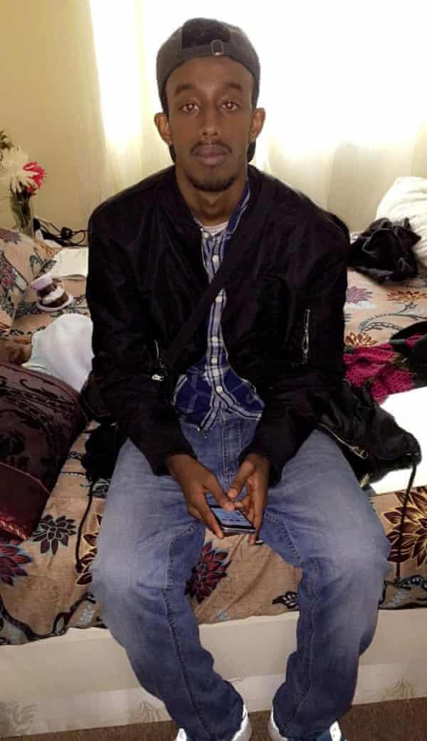 Khader Ahmed Saleh
