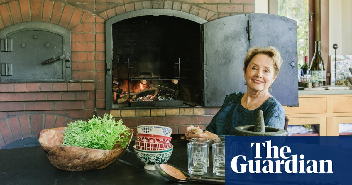My kitchen at home: Chez Panisse founder Alice Waters | A cook's