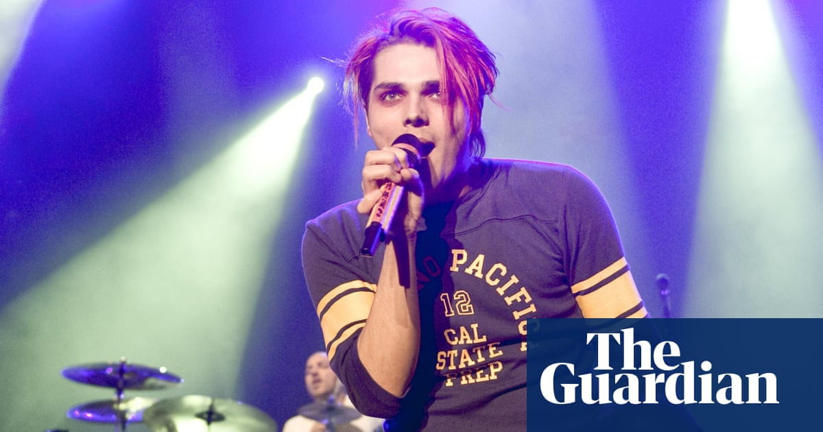 Gerard Way on the end of My Chemical Romance: 'It wasn't fun