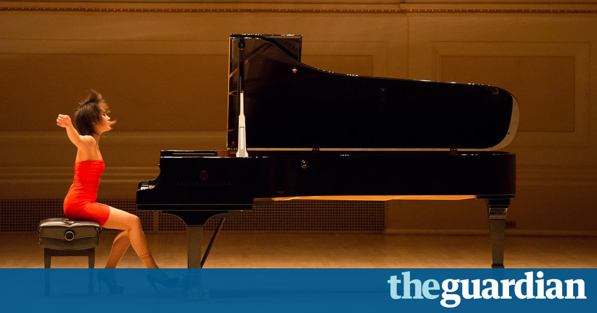Concert review: Yuja Wang with the RPO | Classical | CITY