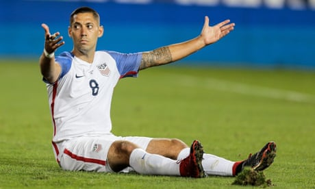 Honduras v USA: World Cup 2018 qualifier – live!