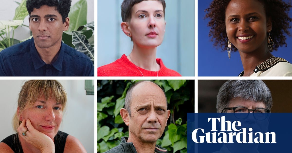 A pioneering pilot, a vast wilderness, a drunken afternoon… Booker shortlisted authors reveal their inspirations