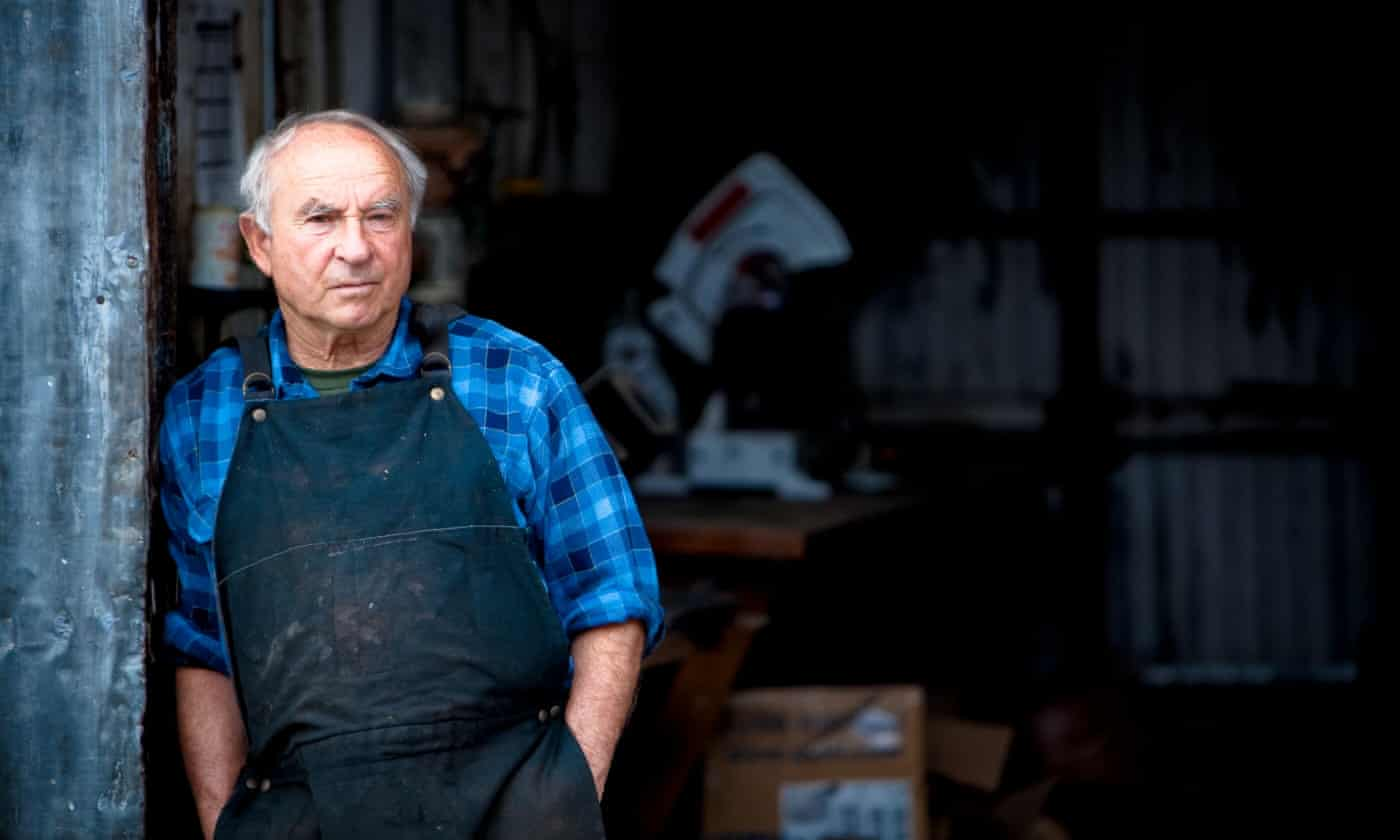 Patagonia founder Yvon Chouinard: 'Denying climate change is evil'