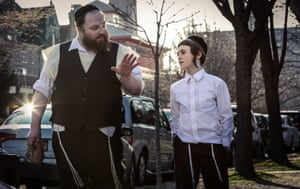 Menashe: a portrait of down-to-earth lives told with melancholy wit and tragicomic insight.